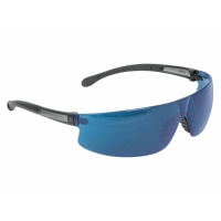 TRUPER Защитные очки, поликарбонат, синие
