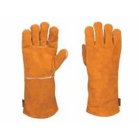 TRUPER Перчатки для сварки 15246
