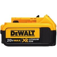 DeWALT DCB 204  Li-Ion , 20,0 В, 4,0 Ah