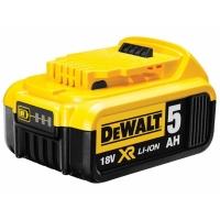 DeWALT DCB184 Li-Ion , 18,0 В, 5,0 Ah