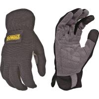 DeWalt DPG218XL RapidFit Slip-On Glove